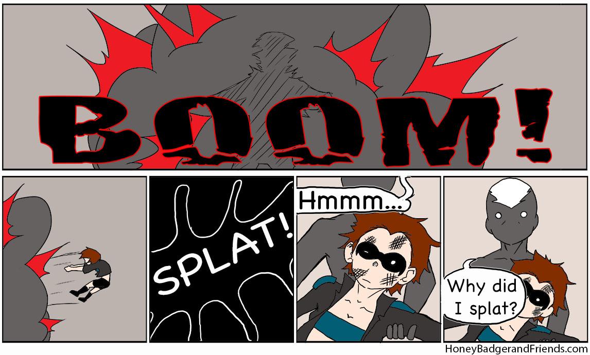 Biiiig bada boom!